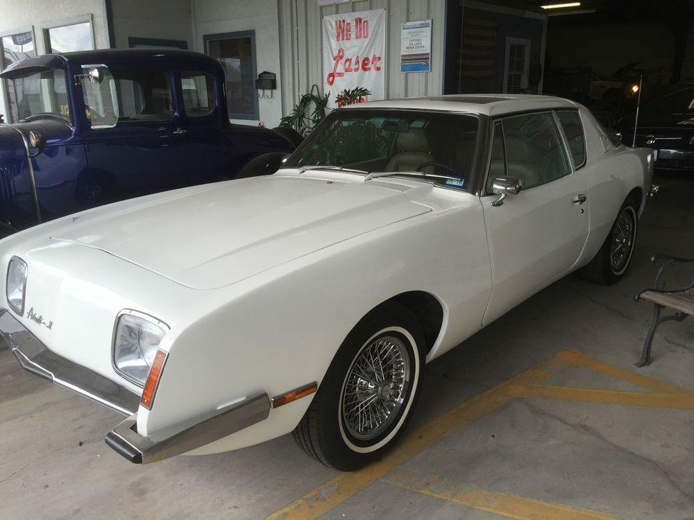 US $5,100.00 Used in eBay Motors, Cars & Trucks, Studebaker | V-dubs ...