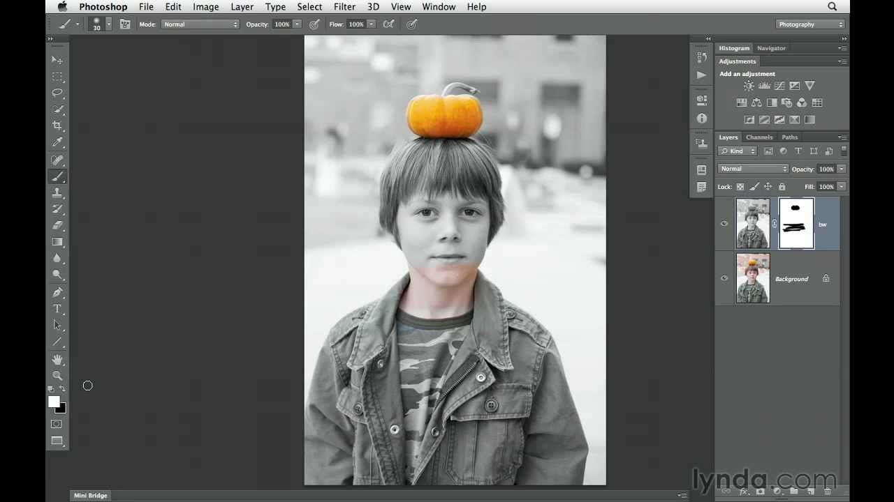 Cs6 working with masks fotografia y tutoriales