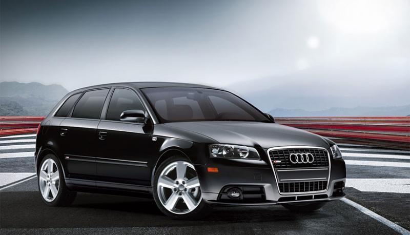 Next-Generation Audi A3 to Get Sedan-Based Droptop Variant – News ...