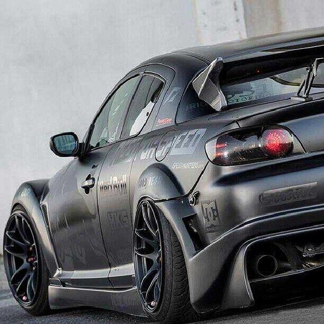 Evil drift car. #slammed #stanced | all kinds of car awesomeness ...