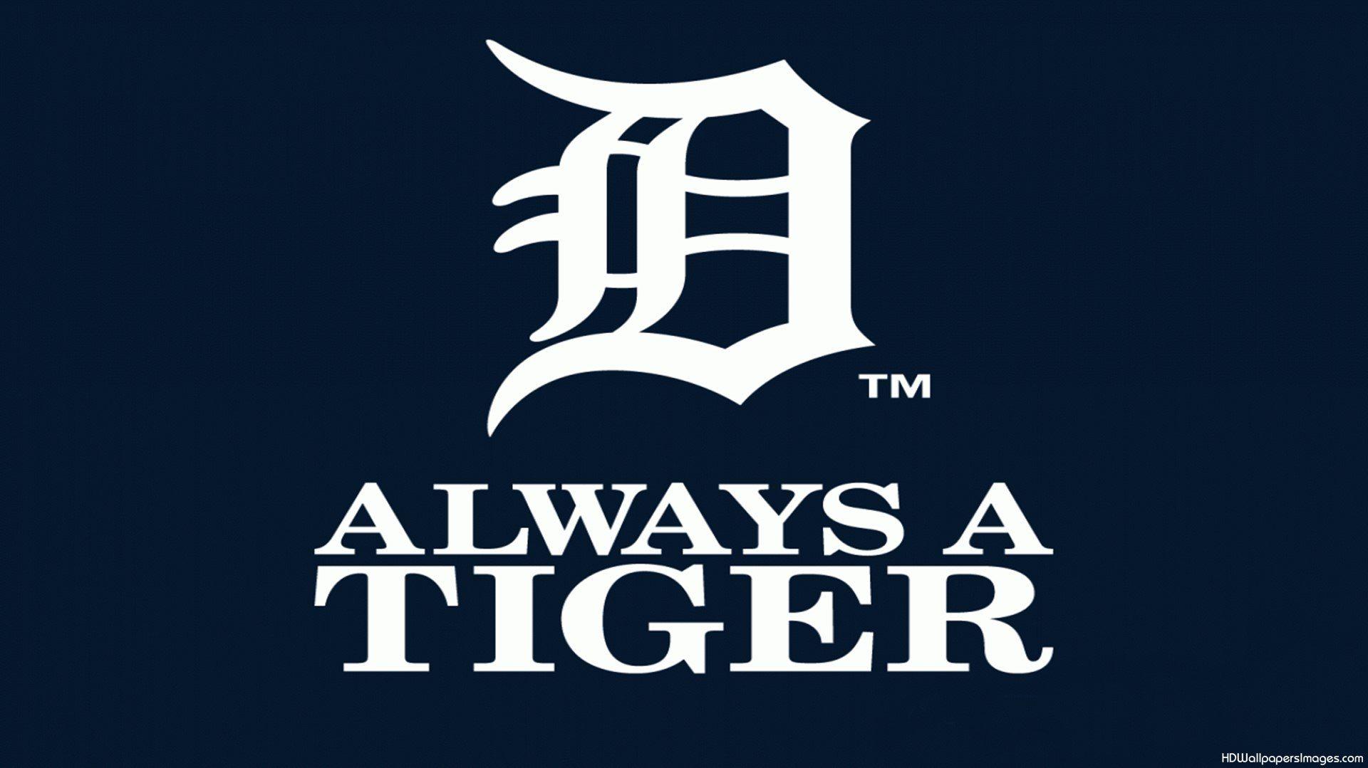 Sports Detroit Tigers Logo Hd Wallpapers Images Detroit Tigers Wallpaper Detroit Tigers Baseball Detroit Tigers Tigers Baseball