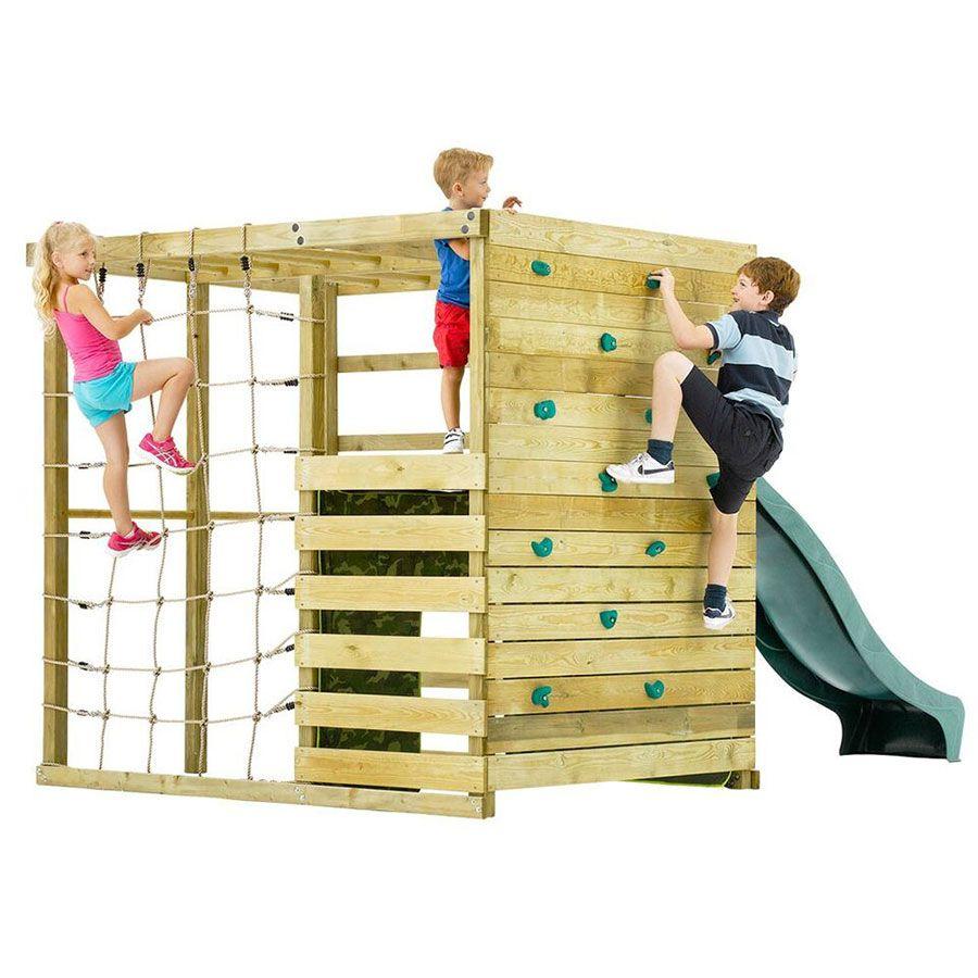 Plum Climbing Cube Play Centre | Toys R Us Australia | Christmas for ...