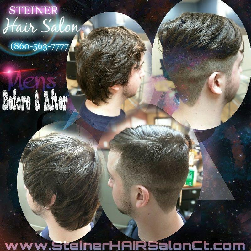 Hair Salon Near Men Bpatello