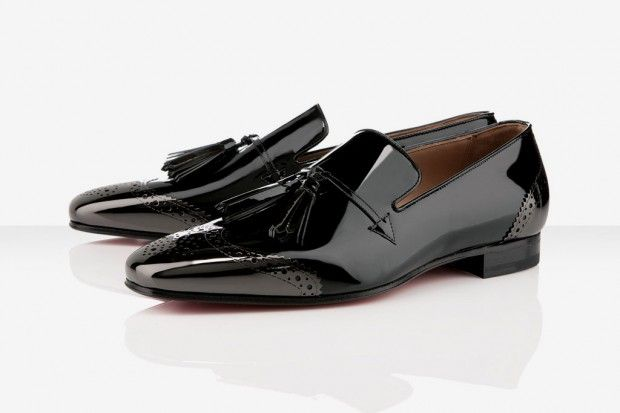 17 Best images about Louboutin Men on Pinterest | Python, Loafers ...