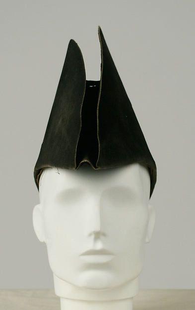 97e8805dac0 Bicorne hat  made popular by Napoleon Bonaparte