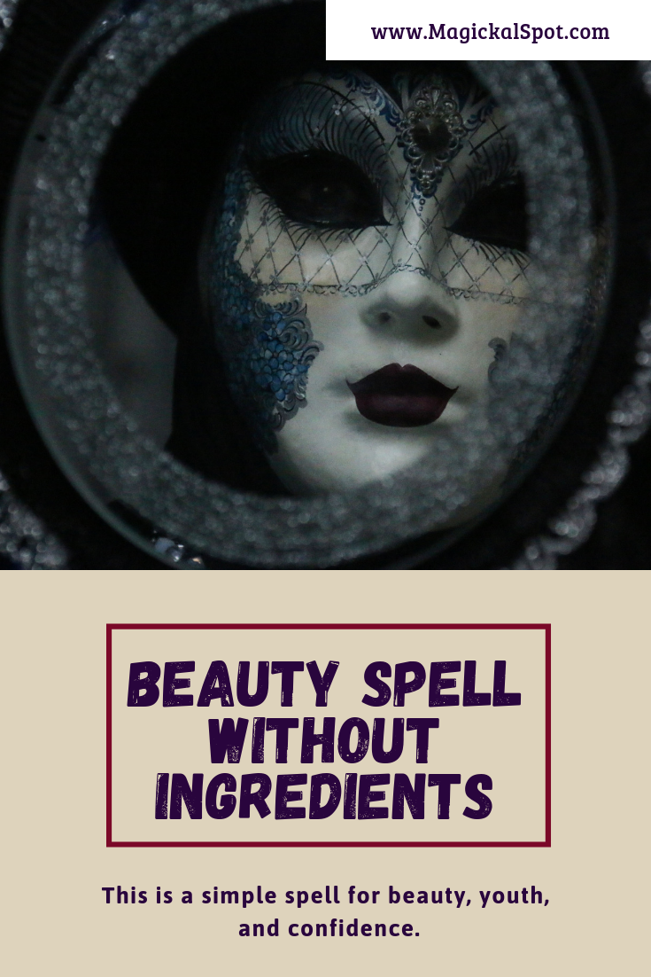 spells without ingredients for free