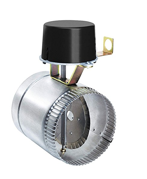 Field controls gvd-5pl gas vent damper gvd5pl 46487001 | Products
