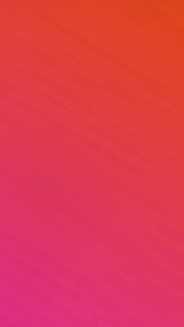 Red Orange Combination Inside Gradation Blur #iPhone #5s #wallpaper