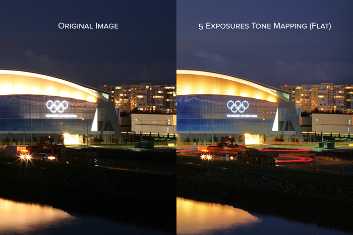 Freebie: HDR Tone Mapping Photoshop Actions | Photography