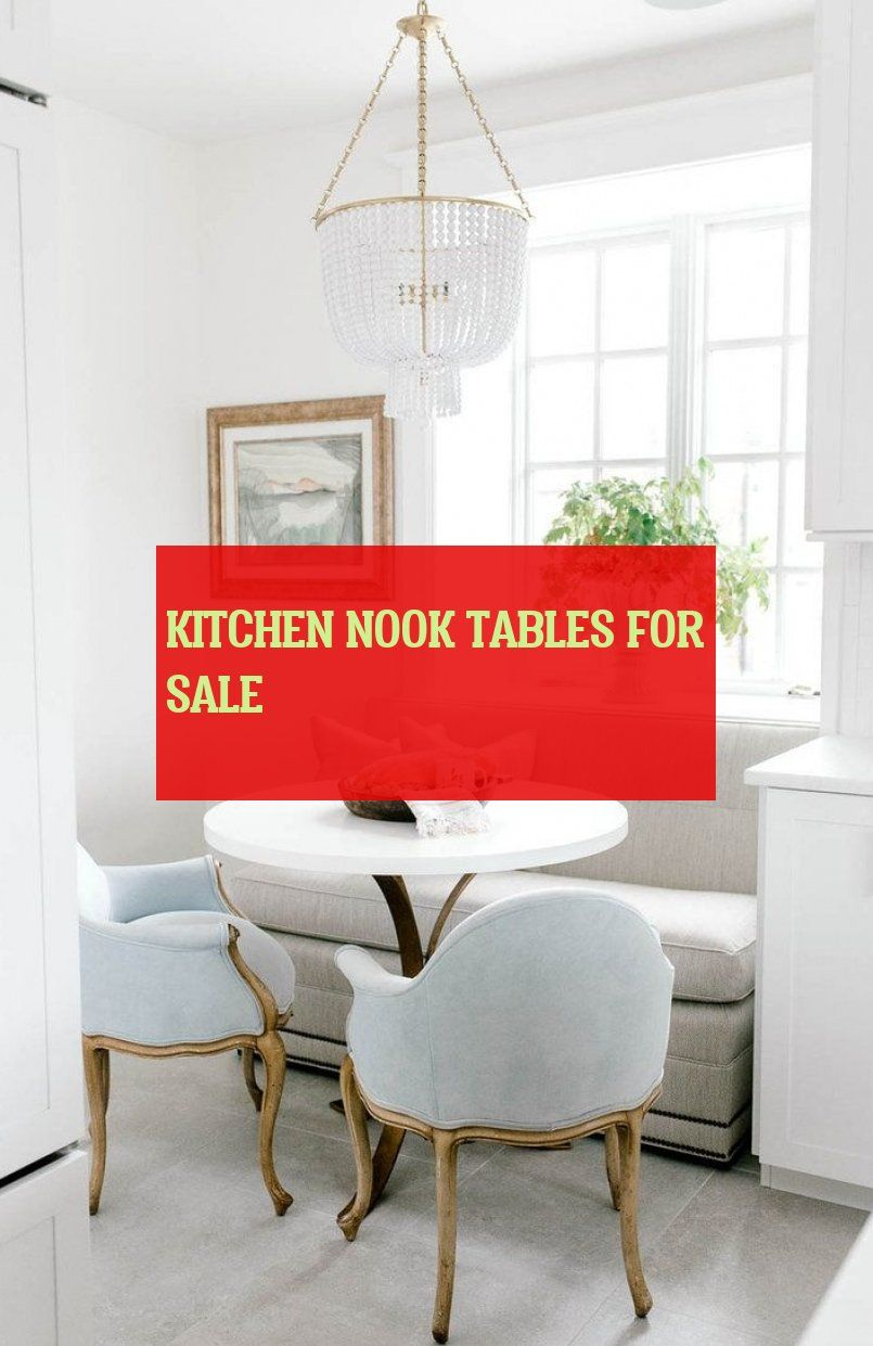 Kitchen Nook Tables For Sale Kitchen Table