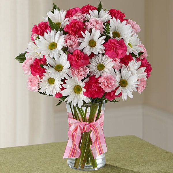 rose rouge et marguerite recherche google fleurs pinterest rouge and flowers. Black Bedroom Furniture Sets. Home Design Ideas