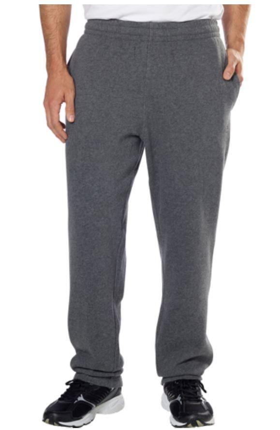 f666db327670 Fila Men's Fleece Lined Athletic Sweatpants with Zipper Pocket ...