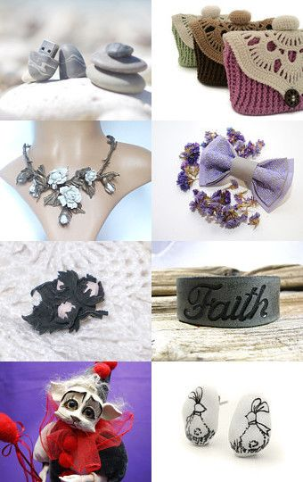 Gifts treasury