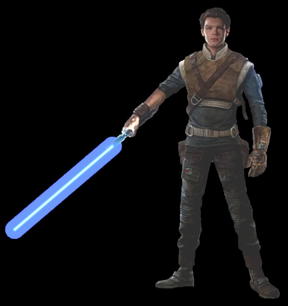 Star Wars Jedi Fallen Order Cal Kestis Png By Metropolis Hero1125 On Deviantart Star Wars Jedi Star Wars Metropolis