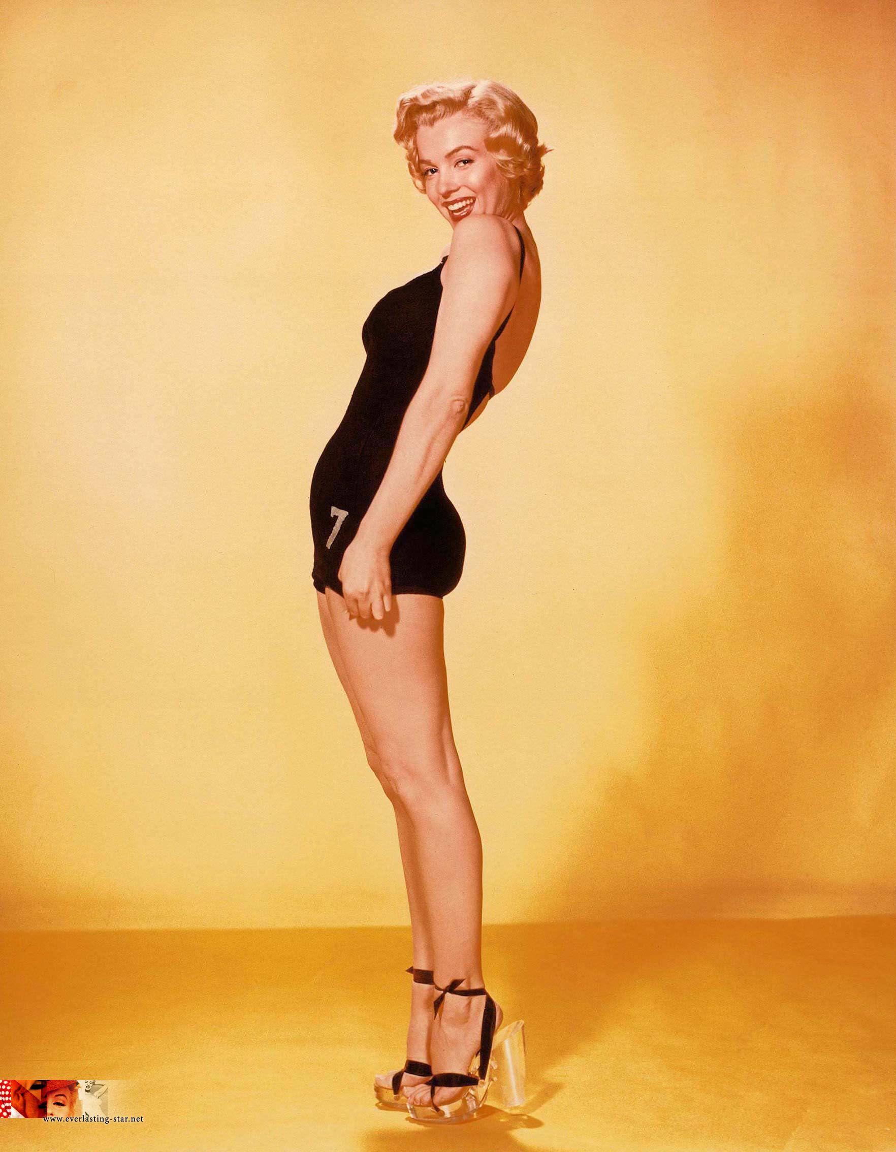 17 bästa bilder om Norma Jean på Pinterest | Jane russell, Marilyn ...