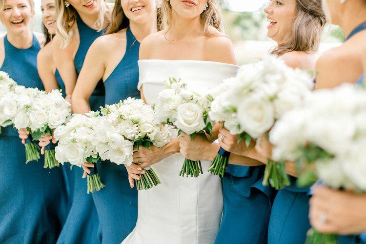 Wedding Florals Wedding Centerpiece Washington Dc Wedding Florist