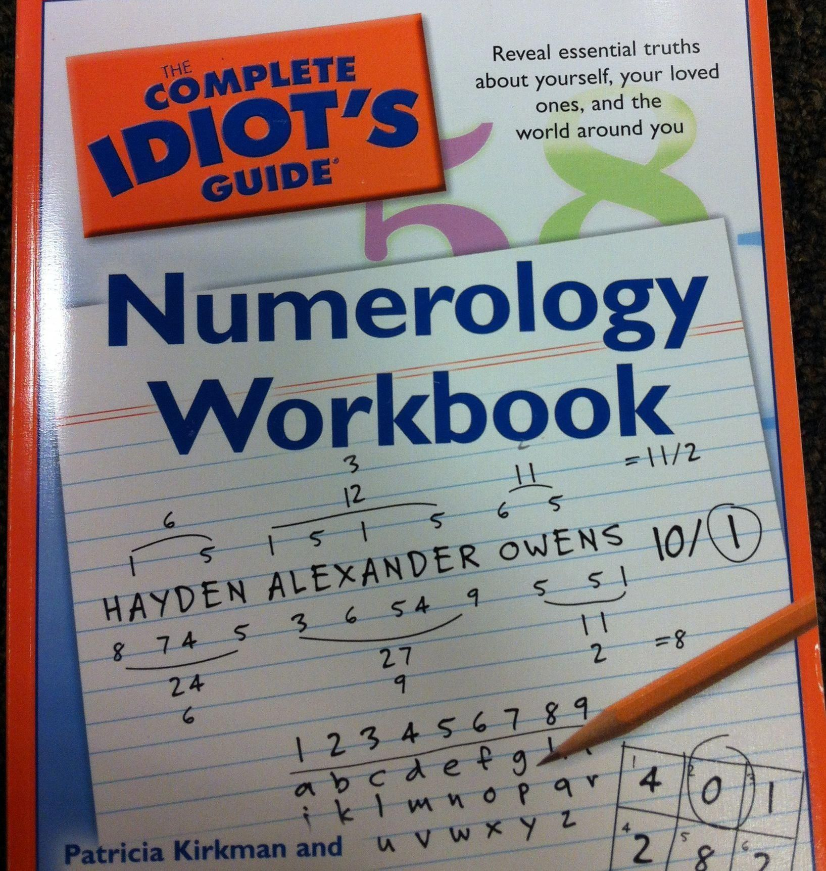 Numerology I Might Need This Numerology I Might