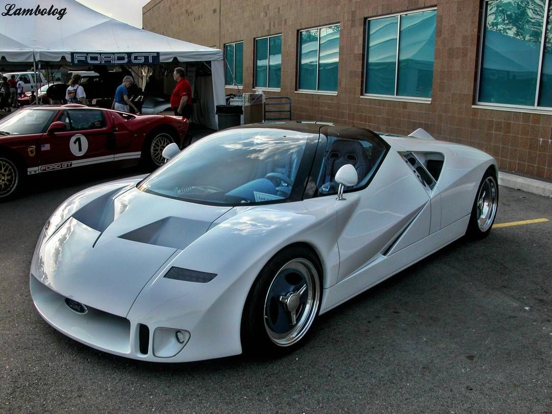 Ford Gt90 With Images Ford Gt Super Cars Dream Cars