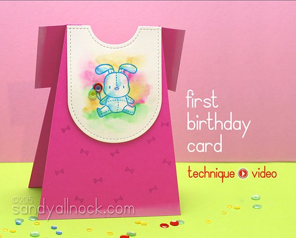 First birthday cards girl and boy outfits babies tots first birthday cards girl and boy outfits bookmarktalkfo Images