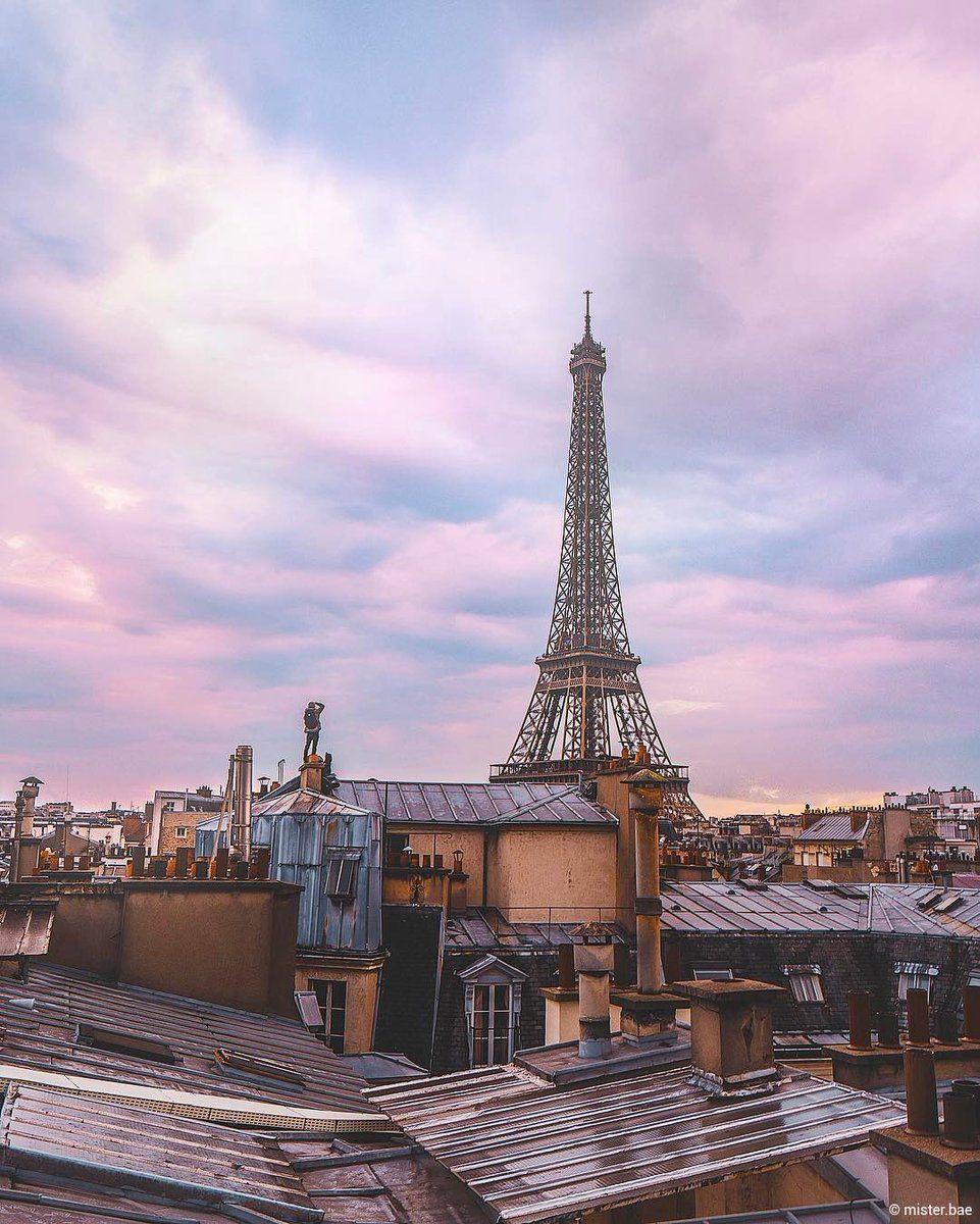 Paname Paris on | Paris deserves its own board :-) in 2019