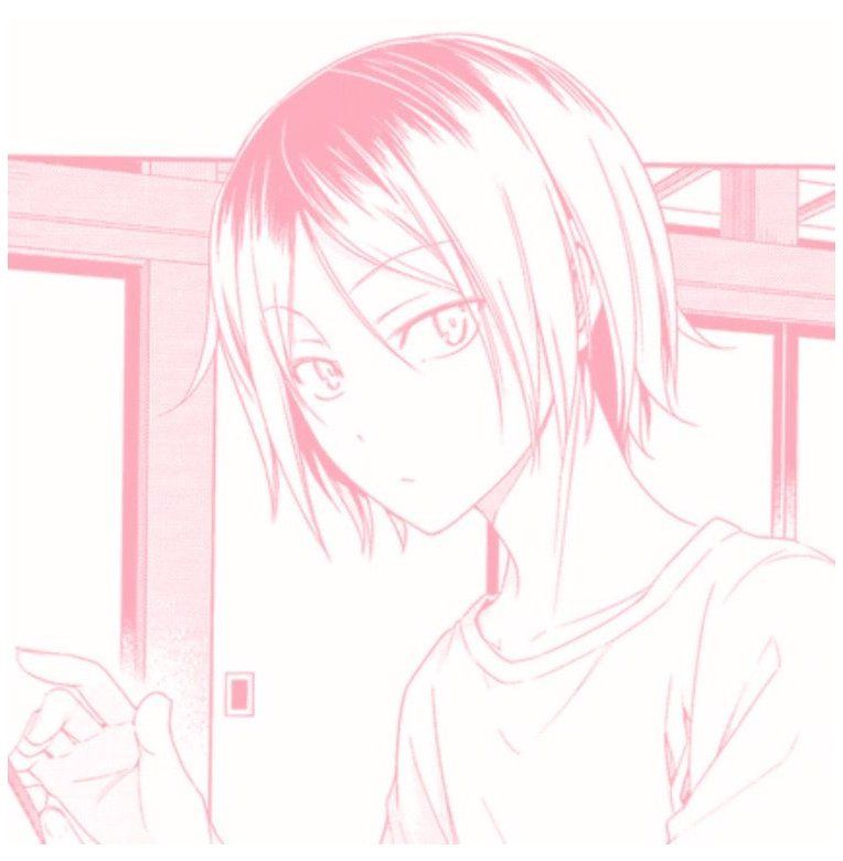 baby pink aesthetic wallpaper anime