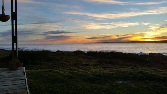 In Awe Winter Uruguay Landscape Outdoor Celestial