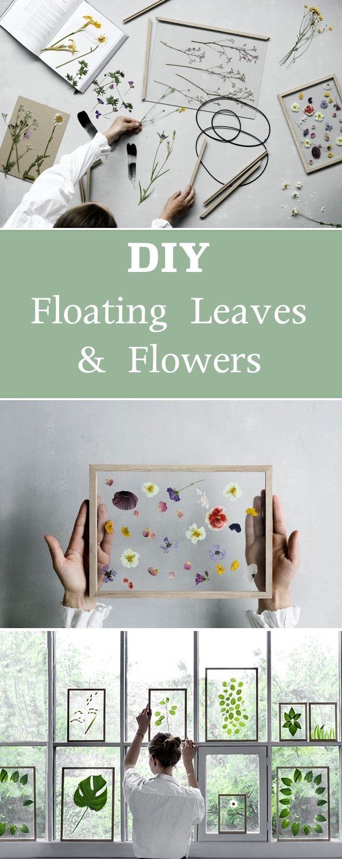 17 Easy Diy Home Decor Craft Projects Homelovr Crafts Decor Crafts Room Diy