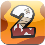 Amateur Surgeon 2 iPhone game