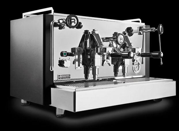 Rocket Espresso   RES Semi Automatic Machines