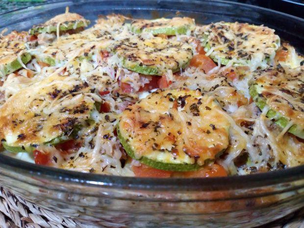 Una forma diferente de comer verduras. Además de ser fácil y rápido de preparar!