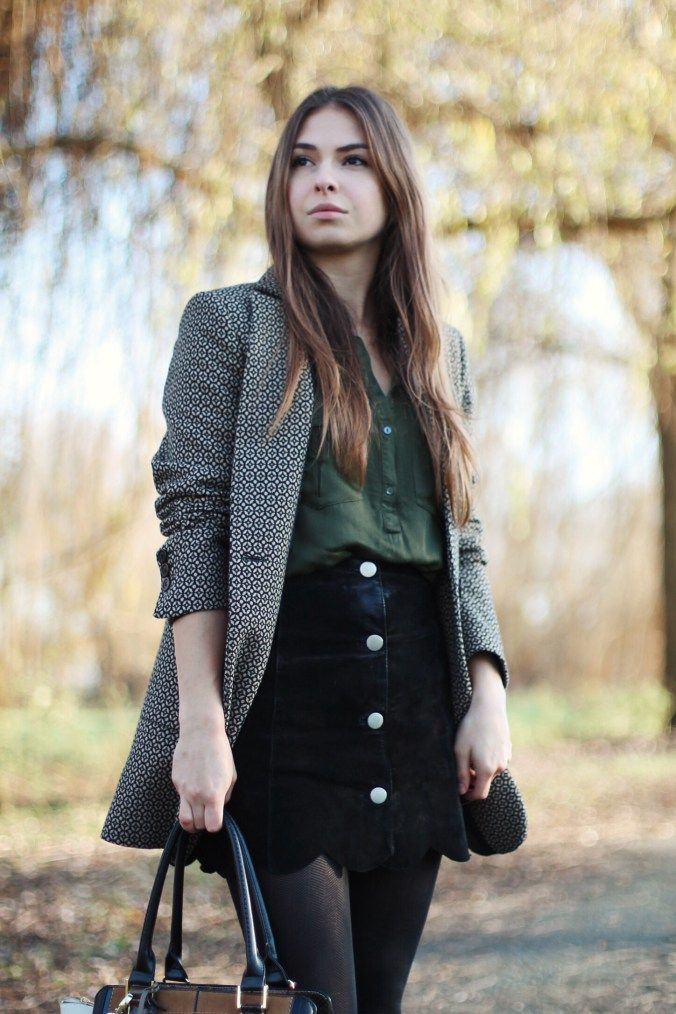 Earthy Tones on www.vogueetvoyage.com