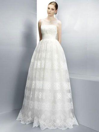Wedding Dresses And Bridal Wear From Cymbeline Morgan Davies