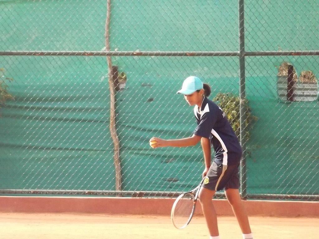 Things To Know Before Joining A Tennis Academy Despite the