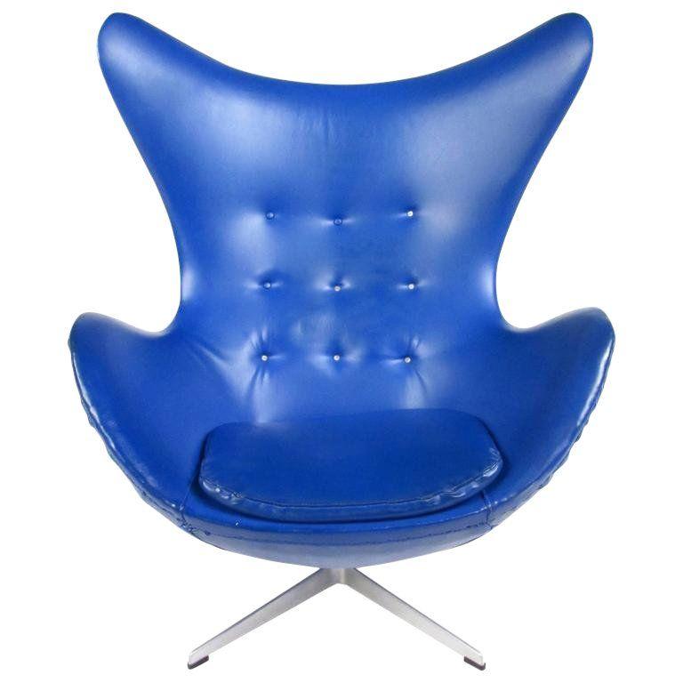 Fantastic Arne Jacobsen For Fritz Hansen Egg Chair In 2019 Interior Beutiful Home Inspiration Xortanetmahrainfo