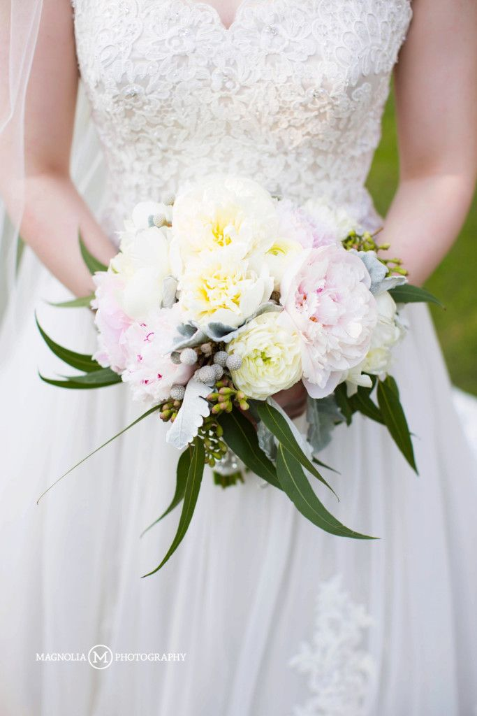 Your Perfect Day Wedding Bouquets   Magnolia Photography