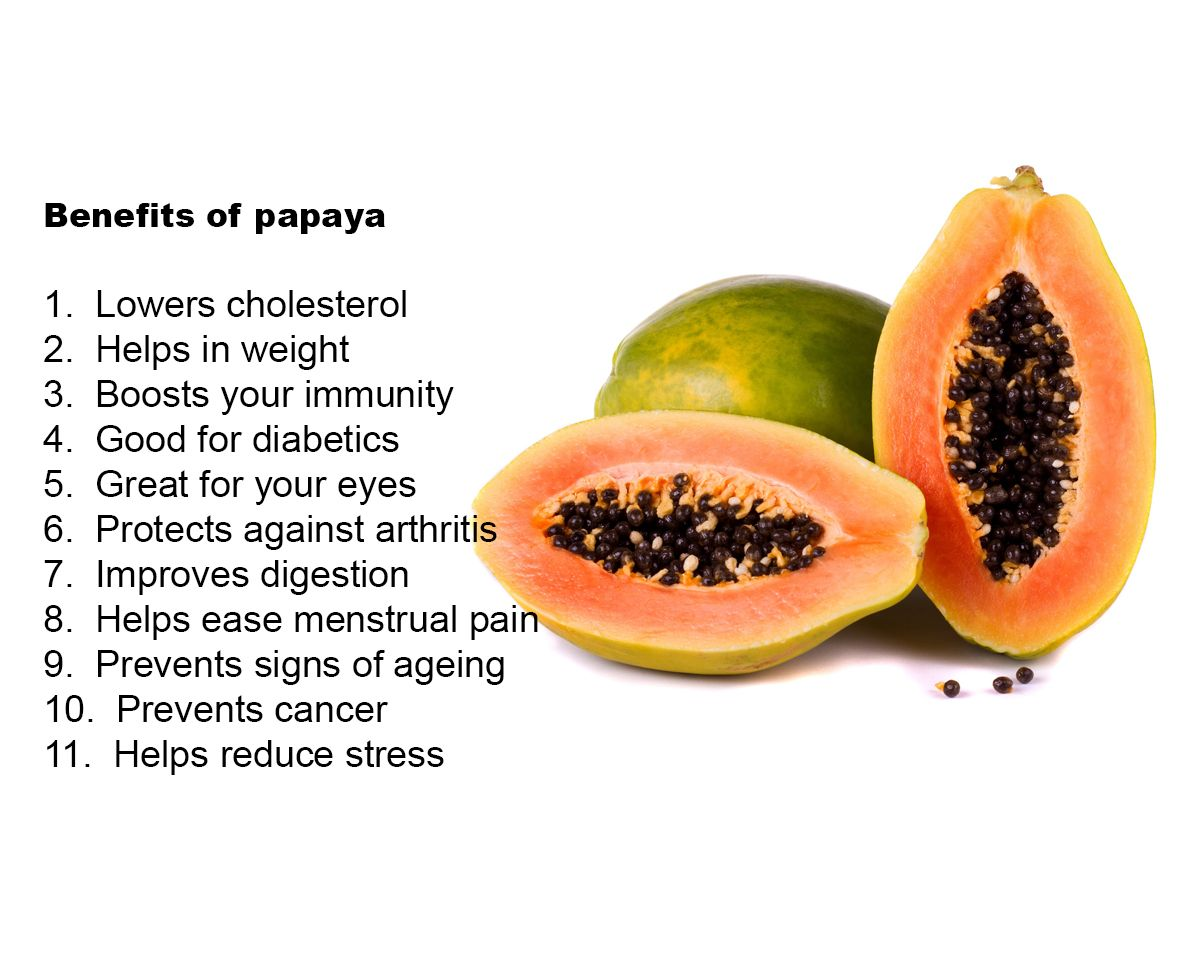 Papaya prevents cancer Papaya prevents cancer new pictures