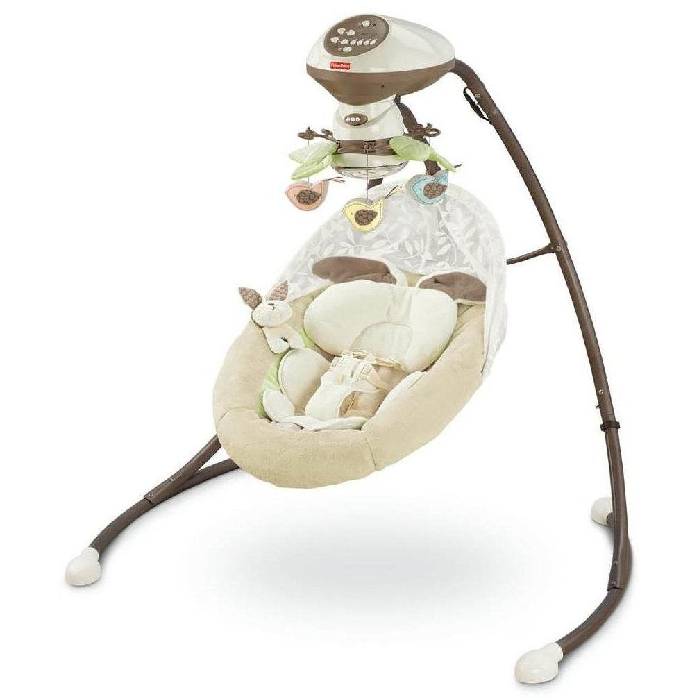 Dream Baby Swing Baby Cradle Fisher Price Cradle Swing
