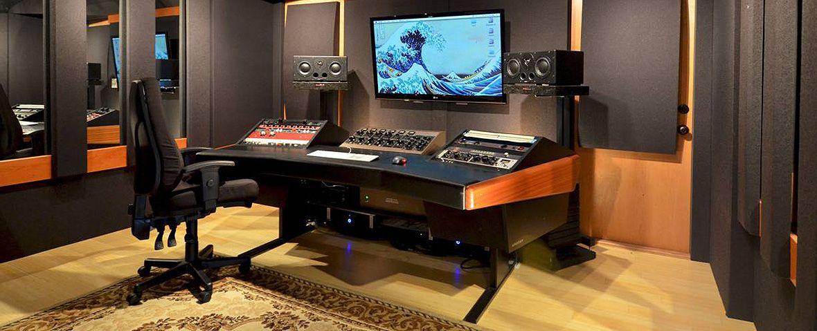 The Nest Dual 15 800 Home Studio Design Home Studio Music Music Studio Room