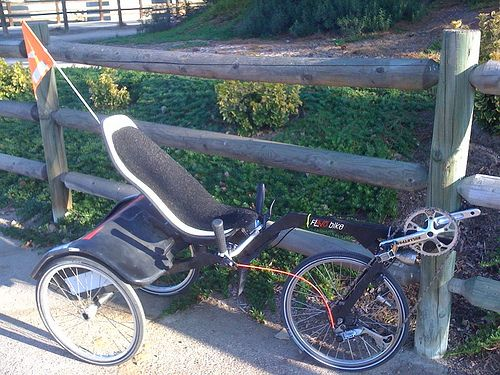 Flevo Trike