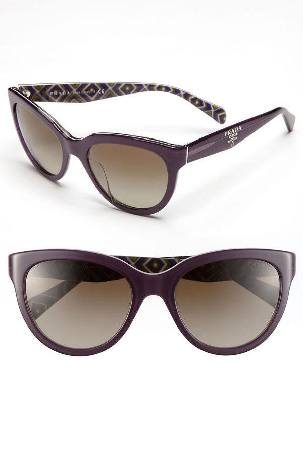 Prada Timeless Phantos Sunglasses