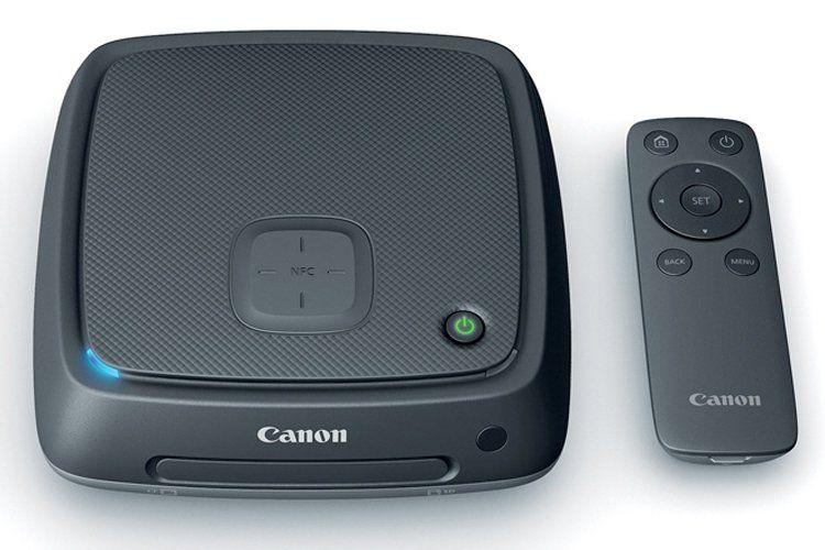 Ces 2015 canon connect station cs100 connection photo