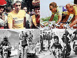 Rekord-Tour: Bestmarken aus über 100 Jahren