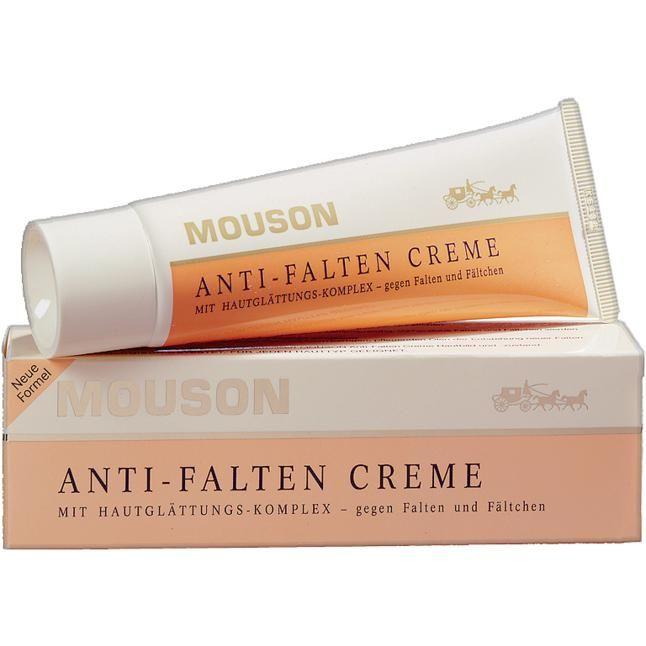 Garnier MOUSON Anti-Falten Creme online günstig kaufen..