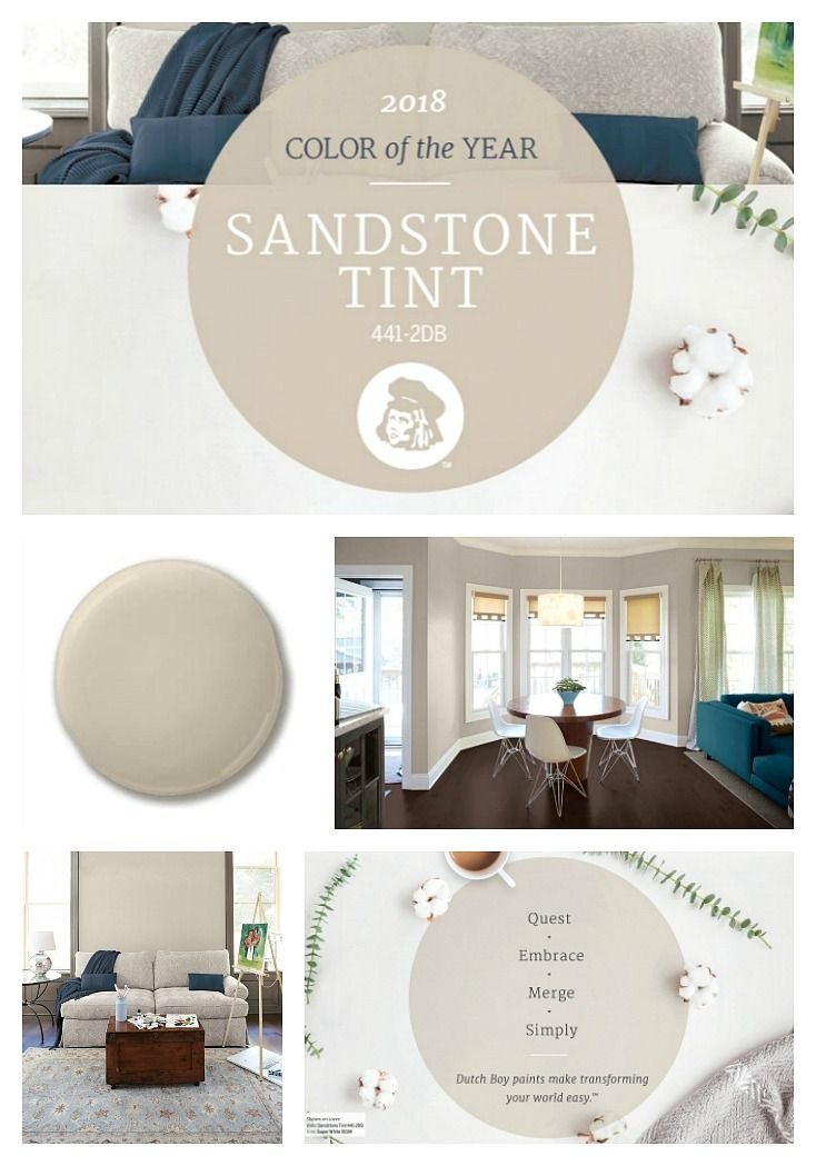 neutral paint colors for living room 2018 purple and gray ideas of the year pick a color from dutch boy paints called sandstone