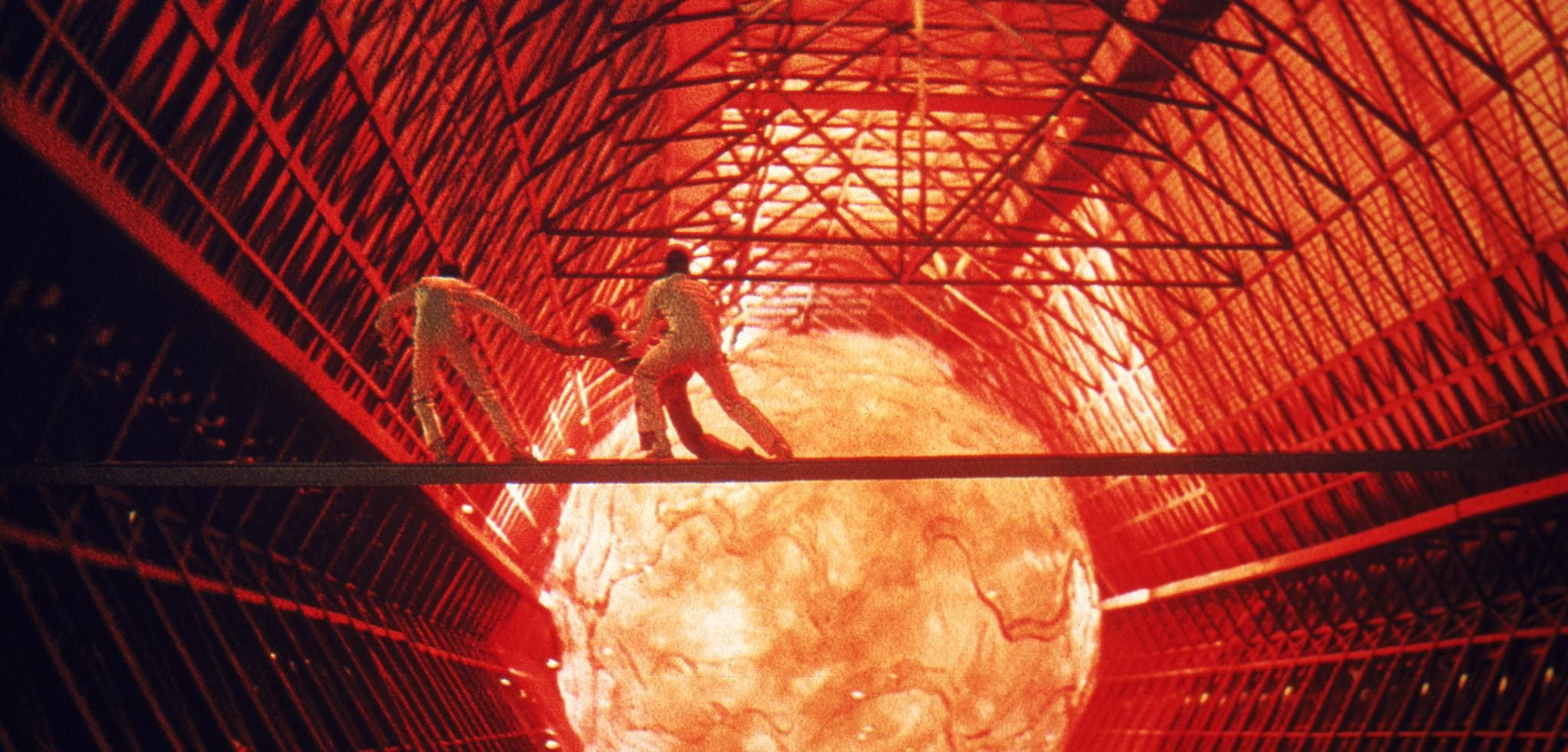The Black Hole (1979) http://www.movpins.com/dHQwMDc4ODY5/the-black-hole-(1979)/still-2595336192