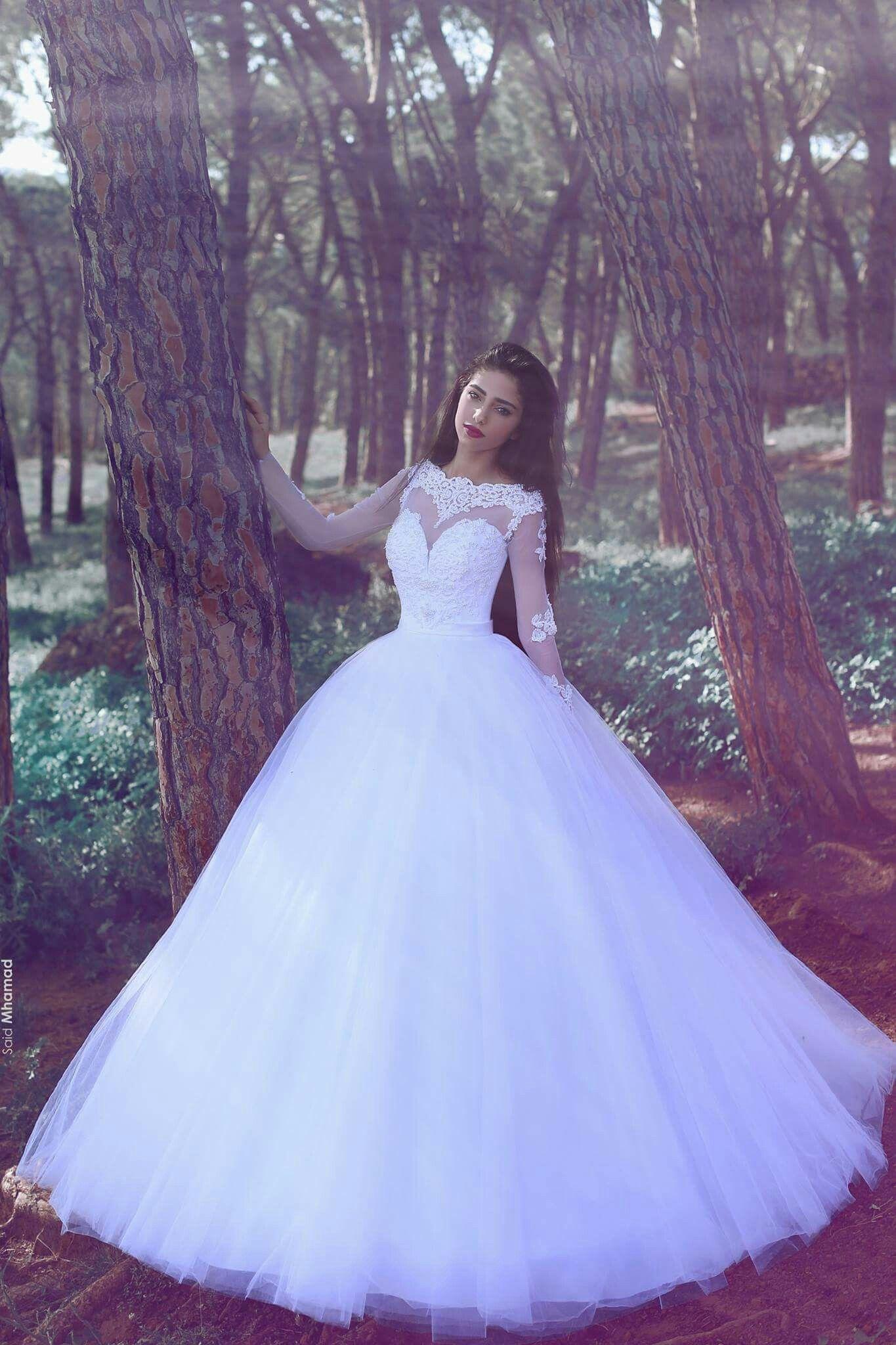 Pin de Jackie Morales en wedding and fancy dresses | Pinterest