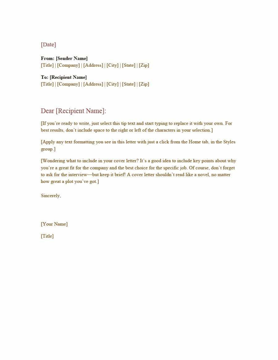 Download Professional Email Example 06 Professional Email Example Professional Email Templates Writing Tips