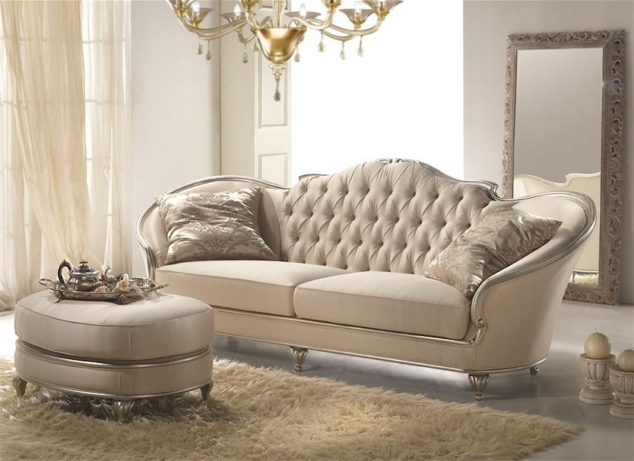 2490eden so high end classic modern contemporary - Classic italian living room furniture sets ...