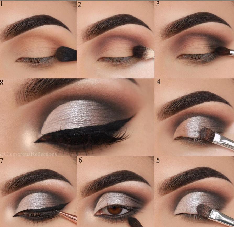 56 Deepest Matte Eye Makeup Looks Ideas For Beginners