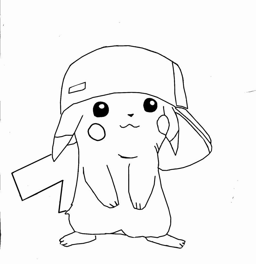 Free Pokemon Coloring Printables Beautiful Kind Pokemon Coloring Sheets Waggapoultryub In 2020 Pikachu Coloring Page Pokemon Coloring Pages Pokemon Coloring